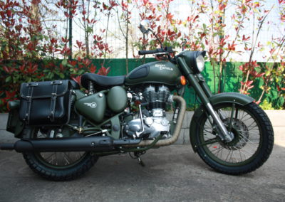 Enfield 500