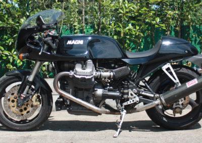 Magni Moto Guzzi